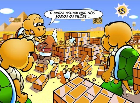 Vilão Mario