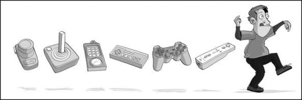 Evolução Gamer